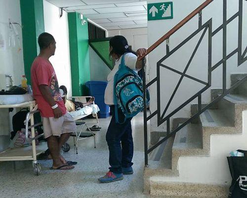Hospital Santander de quilichao 3