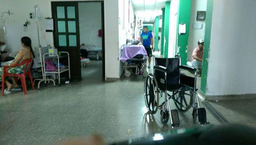 Hospital Santander de quilichao 5