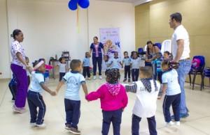 Leer es mucho más para la paz en Puerto Tejada - Comfacauca1