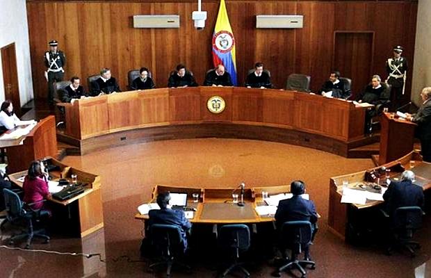 Corte Suprema rechazó 'chuzadas' contra magistrados y periodistas