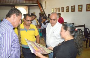 Se construirá la Casa Cultural Domingo Lasso en la vereda El Carmen y se restaurará la Capilla de Dominguillo en Santander de Quilichao