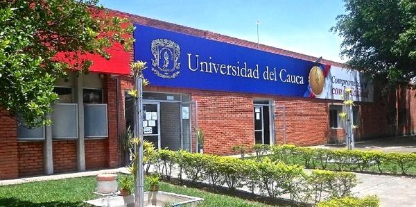 Universidad del Cauca - Santander de Quilichao - Campus Carvajal