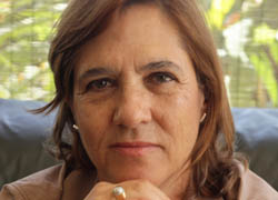 Margarita Londono, columnista kienyke, columna kienyke