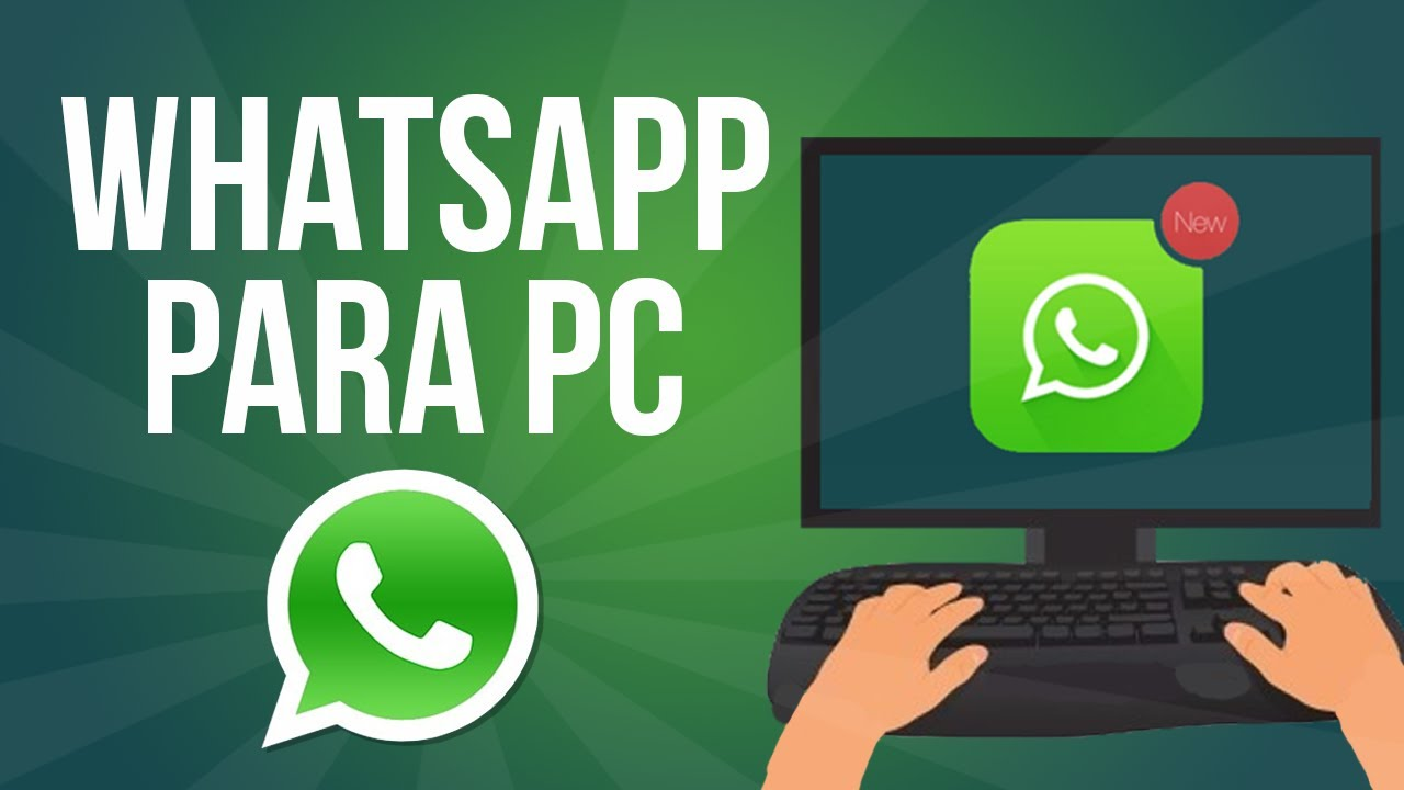 whatsapp para computador
