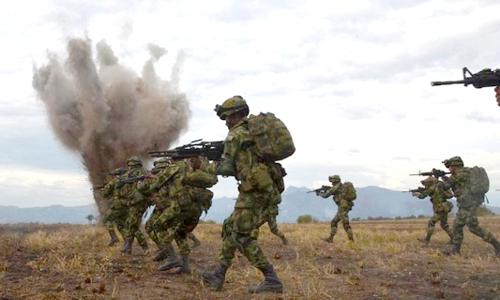 Cese al fuego bilateral