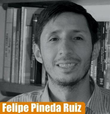 Felipe Pineda Ruiz