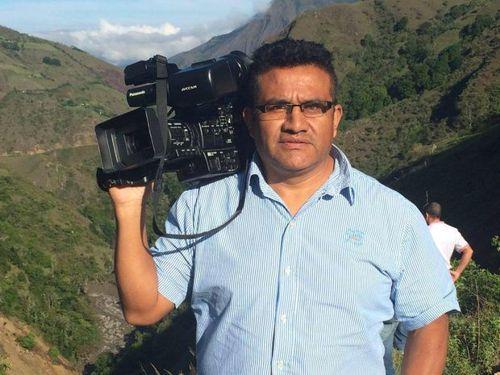 Asaltados periodistas en vía Guachené – Puerto Tejada