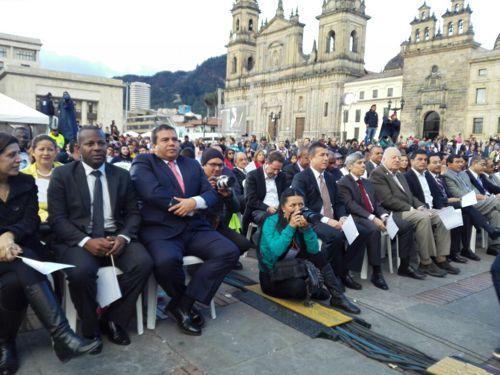 Sonidos del Cauca dieron bienvenida a los acuerdos de paz 4