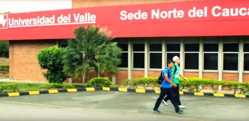 Universidad del Valle Sede Norte del Cauca