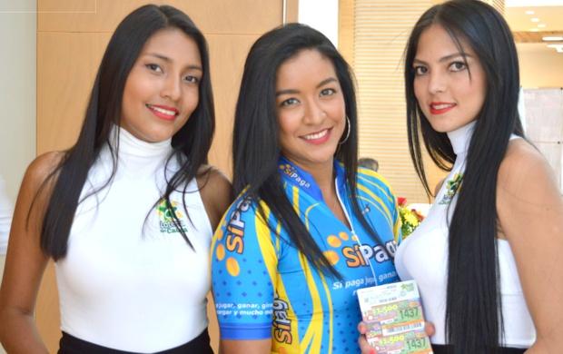 Vigésima Cuarta Asamblea anual, ANDELOTE, en Popayán - Lotería del Cauca3