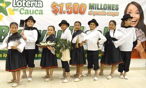 Vigésima Cuarta Asamblea anual, ANDELOTE, en Popayán - Lotería del Cauca6