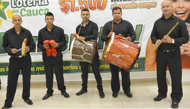 Vigésima Cuarta Asamblea anual, ANDELOTE, en Popayán - Lotería del Cauca8