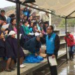 En marcha programa Familias Rurales, en Almaguer y Argelia