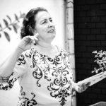 Ana Milena López leerá poesía en el Festival de Literatura en Manizales