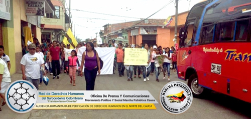 Audiencia Humanitaria de Verificacion Julio 2016 (4)