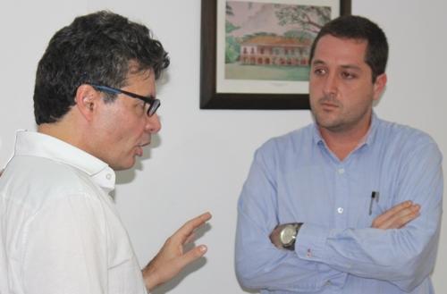 Carlos Manuel Ochoa - Ministro de Salud (3)