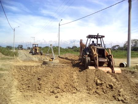 El proyecto de vivienda 'Las Cadmias' sigue su curso en Villa Rica