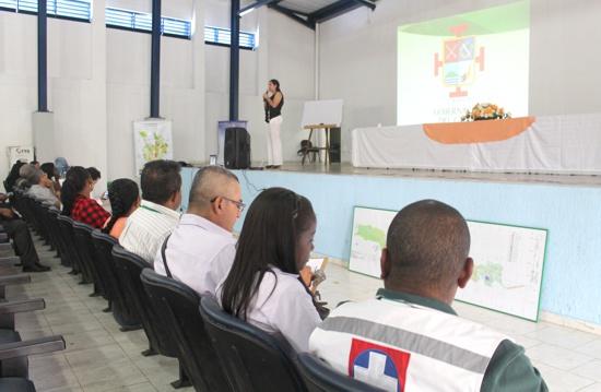 En construcción piloto de mejoramiento de la salud para los nortecaucanos - Secretaría de Salud del Cauca