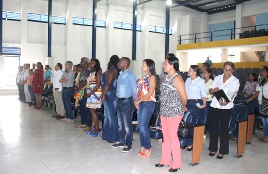 En construcción piloto de mejoramiento de la salud para los nortecaucanos - Secretaría de Salud del Cauca1