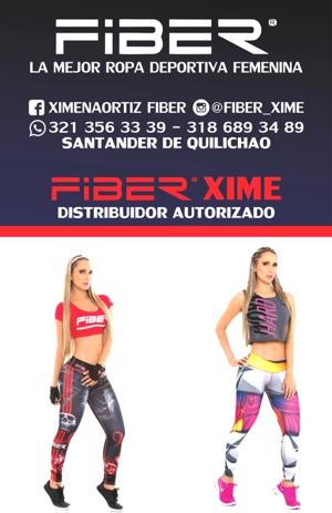 FIBER XIME - ROPA DEPORTIVA FEMENINA - SANTANDER DE QUILICHAO1