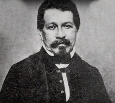 General Juan José Nieto Gil