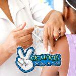 Lanzamiento de la Jornada Nacional de Vacunación desde El Tambo, Cauca