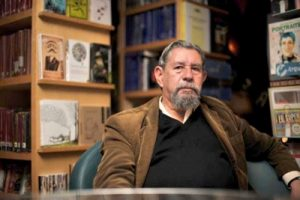José Luis Díaz Granados - Poeta