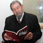 Diaz Granados, setenta años de poesía