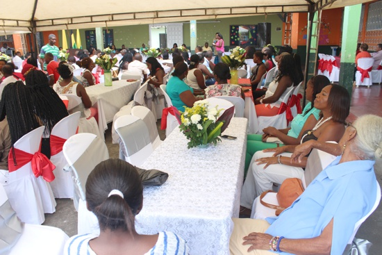 Se posesionó la Junta de Acción Comunal del Municipio de Guachené para el período 2016 - 2019-2