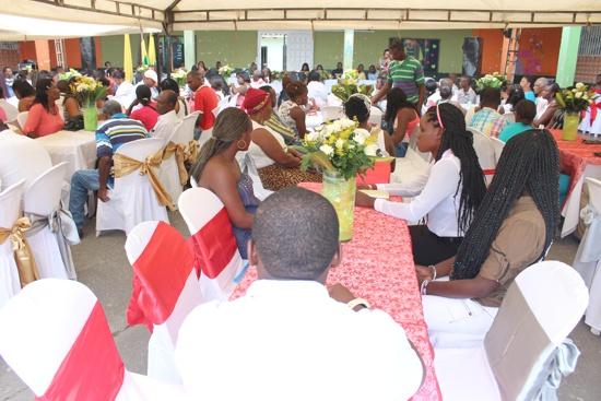Se posesionó la Junta de Acción Comunal del Municipio de Guachené para el período 2016 - 2019-3