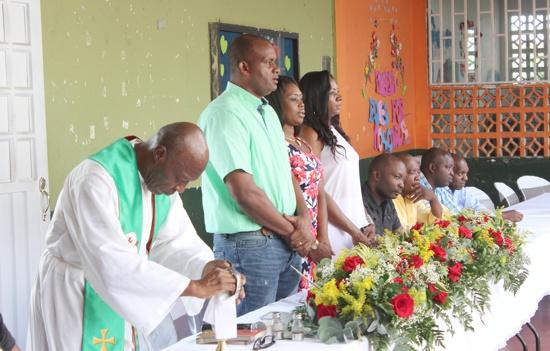 Se posesionó la Junta de Acción Comunal del Municipio de Guachené para el período 2016 - 2019-5