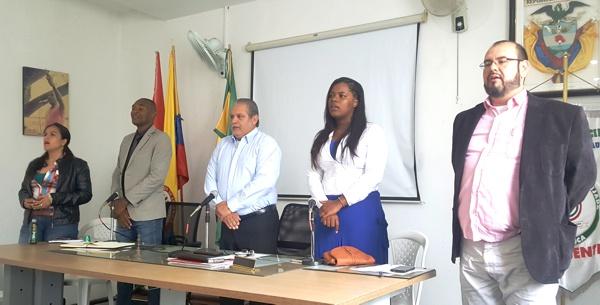 Trabajan por mejorar el servicio de salud en Puerto Tejada