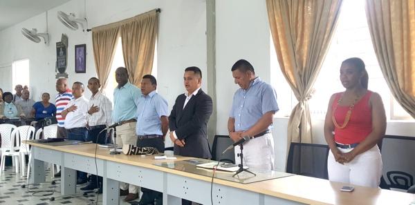 Trabajan por mejorar el servicio de salud en Puerto Tejada2