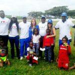 El deporte, una herramienta para la transformación social en Puerto Tejada