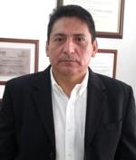 Andrés Narváez, exgerente del Hospital Universitario San José