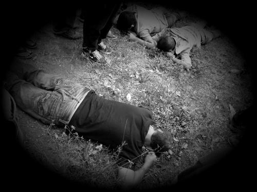 Asesinan 3 personas en Almaguer, Cauca