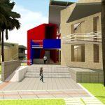 Unicauca socializa proyecto de Ciudadela Universitaria en Santander de Quilichao