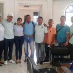 Concejales de Corinto exaltaron labor de la ESE Norte 2 en el hospital local