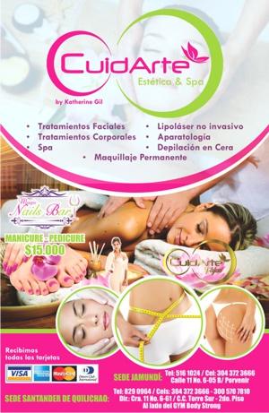 Cuidarte Estética & Spa1