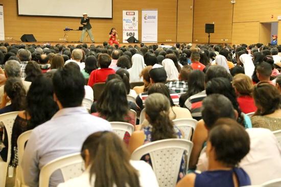Gobernación del Cauca trabaja por una educación incluyente