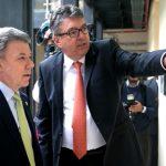 Juan Manuel Santos y Mauricio Cárdenas - Reforma Tributaria
