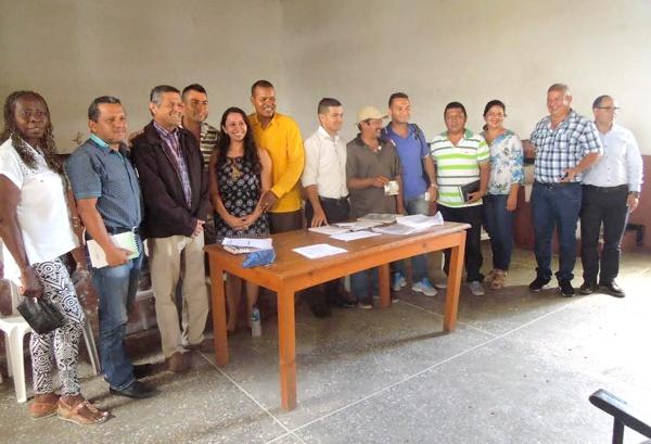 Miranda conformó Mesa Municipal de Turismo
