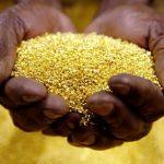 Oro maldito