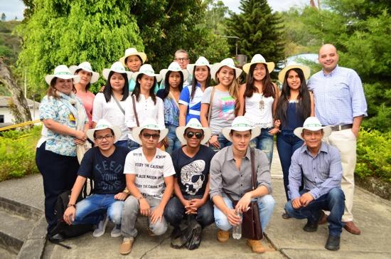 Semilleros de Investigación, un apoyo para generar innovación en la Licorera del Cauca
