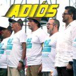 ADIÓS A LAS ARMAS, ADIÓS A LA FARC