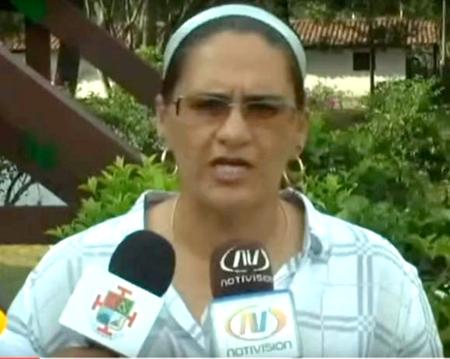 Ana Bolena García, Indeportes y Notivisión