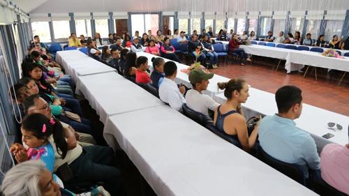 Apoyo técnico y psicosocial a familias víctimas del conflicto en el Cauca2