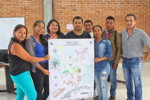Avanza creación de la Marca Región que identificará el Norte del Cauca