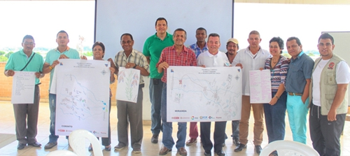 Avanza creación de la Marca Región que identificará el Norte del Cauca3
