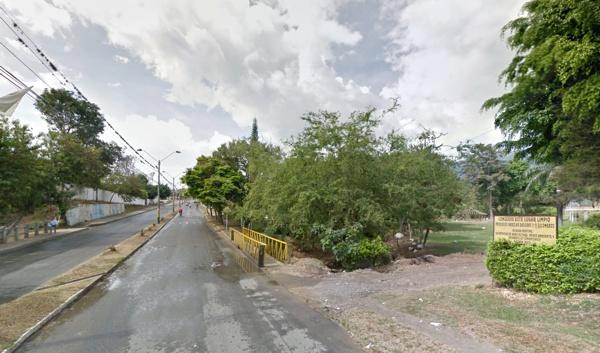 El Infiernito, Avenida Centenario, Miranda, Cauca